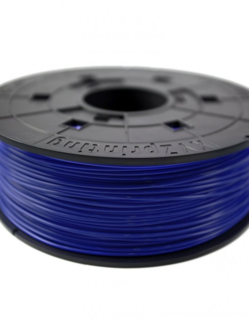 ABS Filament Cartridge for da Vinci 3D Printer Violet