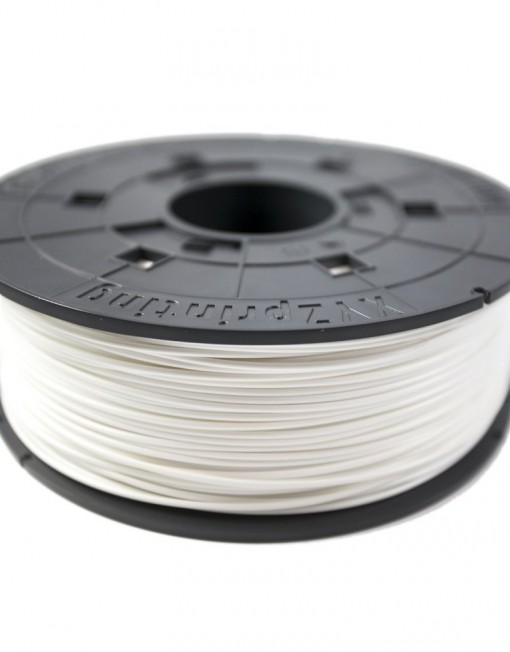 ABS Filament Cartridge for da Vinci 3D Printer5 white