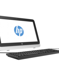 HP All-in-One Home Desktop PC 20-r118hk