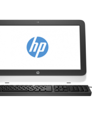 HP All-in-One Home Desktop PC 20-r118hk1