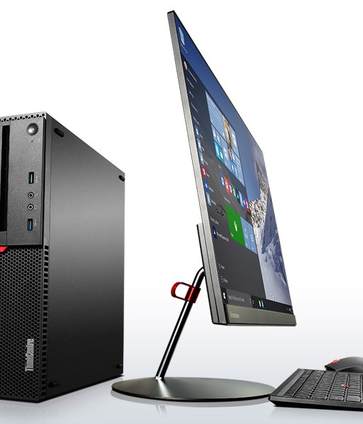 Lenovo ThinkCentre M800 SFF