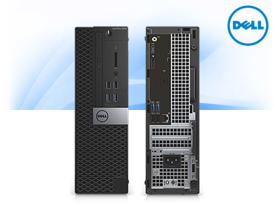 Dell OptiPlex 3040 SFF – Concord Information Technology