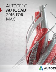 AutoCAD LT for Mac 2016