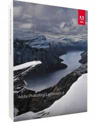 Lightroom 6.0