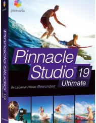 Pinnacle Studio 19 Ultimate ML
