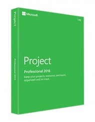 Project Pro 2016