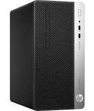 HP ProDesk 400 G4 Microtower PC-1