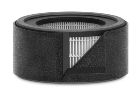2 in 1 Filter Replacement Pack for Z-1000