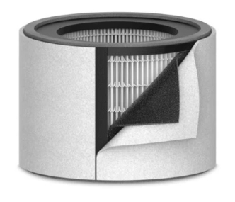 3 in 1 Filter Replacement Pack for Z-2000